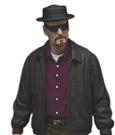 Breaking Bad Action Figure Heisenberg 15 cm