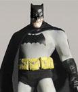 The Dark Knight Returns Action Figure 1/12 Batman 15 cm