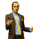 Breaking Bad Action Figure Saul Goodman Brown Suit Previews Exclusive 15 cm