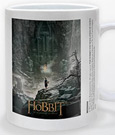 The Hobbit The Desolation of Smaug Mug One Sheet