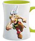 Asterix Mug Asterix
