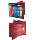 Superman Wallet Caped Male Bi-fold