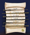 Harry Potter Wand Collection Dumbledore�s Army