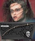 Harry Potter Replica Bellatrix Lestrange�s Wand 35 cm