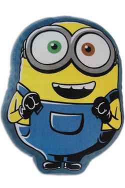 Minions Plush Cushion Bob 35 x 28 cm