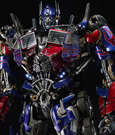 Transformers 3 Statue Optimus Prime 70 cm