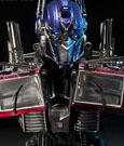 Transformers 3 Bust Optimus Prime 18 cm