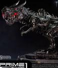 Transformers Age of Extinction Museum Master Line Statue Grimlock 61 cm
