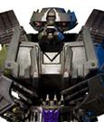 Transformers Premium Bust Brawl 17 cm