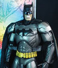 Batman Super Alloy Action Figure 1/6 Batman by Jim Lee Event Exclusive Edition 30 cm