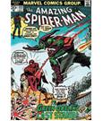 Marvel Retro Poster Pack Spider-Man Vs Green Goblin 61 x 91 cm (5)