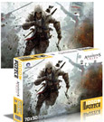 Assassin�s Creed Jigsaw Puzzle Connor II (1000 pieces)