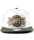 Teenage Mutant Ninja Turtles Snap Back Baseball Cap Logo