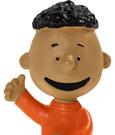 Peanuts Figure Franklin 6 cm
