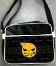 Soul Eater Shoulder Bag Logo