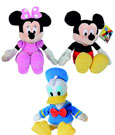 Disney Plush Figure Case Friends 25 cm (6)