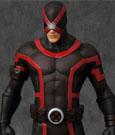 Marvel Comics Museum Collection Statue 1/9 Cyclops 19 cm