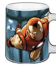 Iron Man Mug Hall of Armor