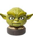 Star Wars Interactive Bust Yoda 22 cm *English Version*
