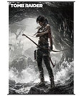 Tomb Raider Wallscroll Vol. 2 105 x 77 cm
