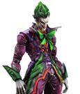 DC Comics Variant Play Arts Kai Action Figure The Joker 27 cm