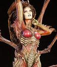 StarCraft II Statue Kerrigan Queen of Blades 63 cm