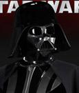 Star Wars Life-Size Bust Darth Vader 71 cm