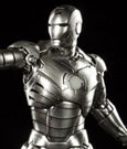 Iron Man Maquette 1/4 Iron Man Mark II 66 cm
