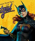 DC Comics Premium Format Figure Batgirl 57 cm
