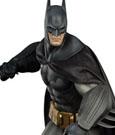 Batman Arkham Asylum Premium Format Figure 1/4 Batman 64 cm