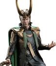 Marvel The Avengers Premium Format Figure Loki 60 cm