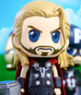 Avengers Age of Ultron Cosbaby (S) Mini Figure Thor 9 cm