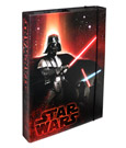 Star Wars Notebook Holder A4 Darth Vader Case (6)