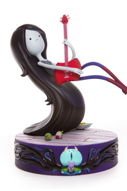 Adventure Time Statue Marceline The Vampire Queen 23 cm