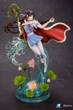 The Legend of Sword and Fairy Statue 1/7 Zhao Linger 30 cm