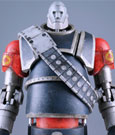 Team Fortress 2 Action Figure Red Robot Heavy 30 cm