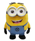 Despicable Me 2 Plush Figure with Sound Dave 40 cm