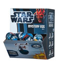 Star Wars Clone Wars Mystery Eggs Display (18)