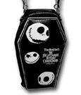 Nightmare Before Christmas Cell Phone Pouch Heads