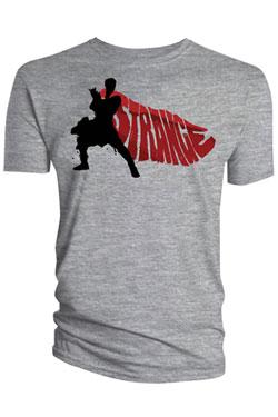 Doctor Strange T-Shirt Cape Vector Size S