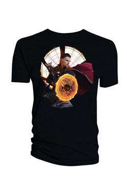 Doctor Strange T-Shirt Window Size L