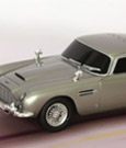 James Bond Secret Agent Model Car Aston Martin DB5 (Skyfall) 23 cm