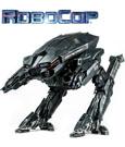RoboCop Action Figure 1/6 ED-209 40 cm