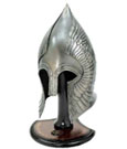 Lord of the Rings Replica 1/1 Gondorian Infantry Helmet
