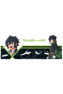 Seraph of the End Mug Yuichiro