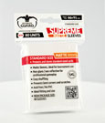 Ultimate Guard Supreme Sleeves Standard Size Matte White (80)