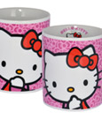 Hello Kitty Mug Pink