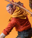 The Shaolin Cowboy Statue The Shaolin Cowboy 16 cm