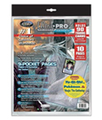 Ultra Pro 9 Pocket Pages Platinum Series (10)