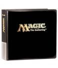 Magic the Gathering Collectors Album Logo